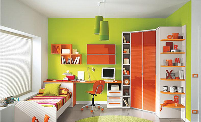 Дизайны идеи детской комнаты